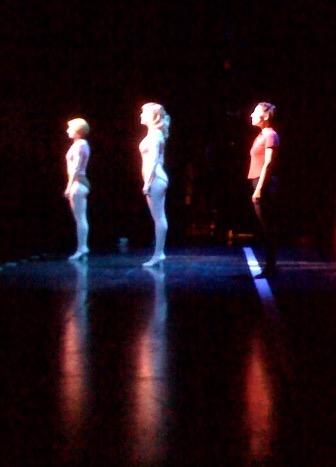 Sheila,  A Chorus Line,  Broadway