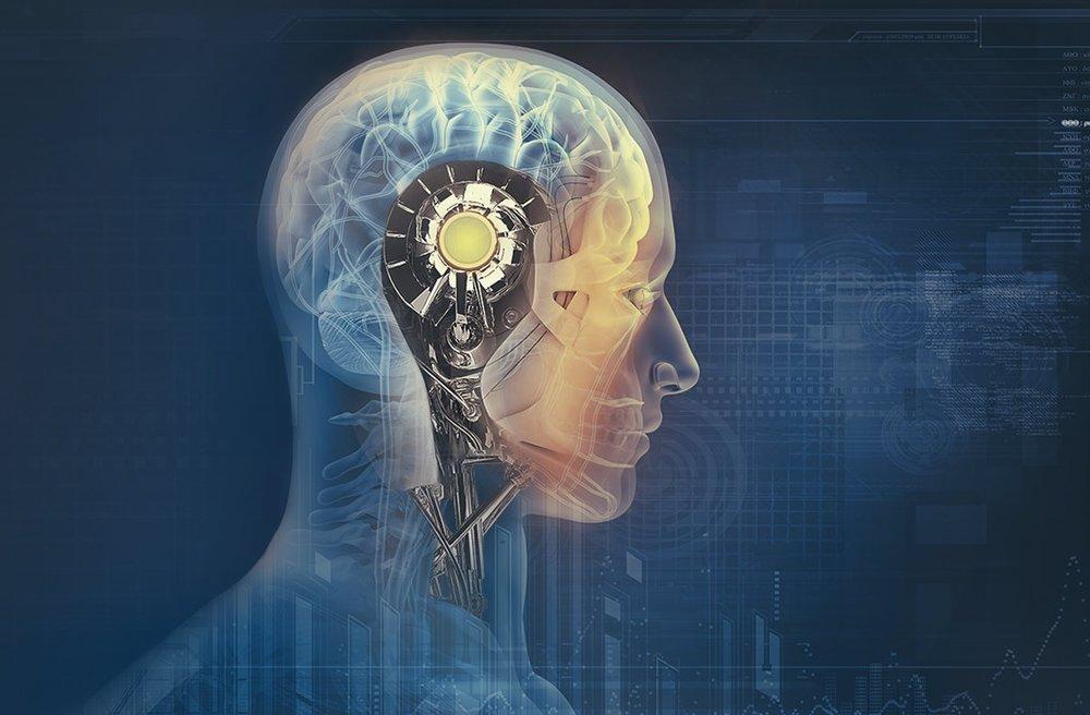 Robotics, Biomorphic Circuits, Internet of Things, Artificial Intelligence