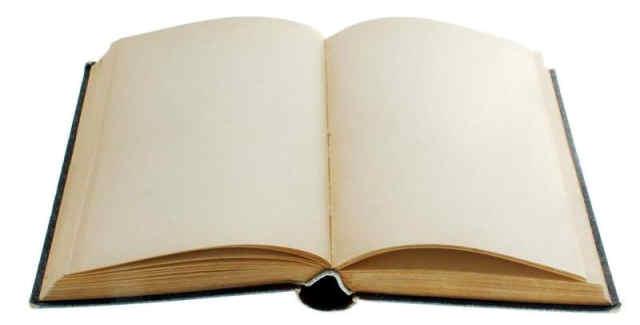 My Book -