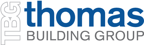 THOMAS BUILDING GROUP