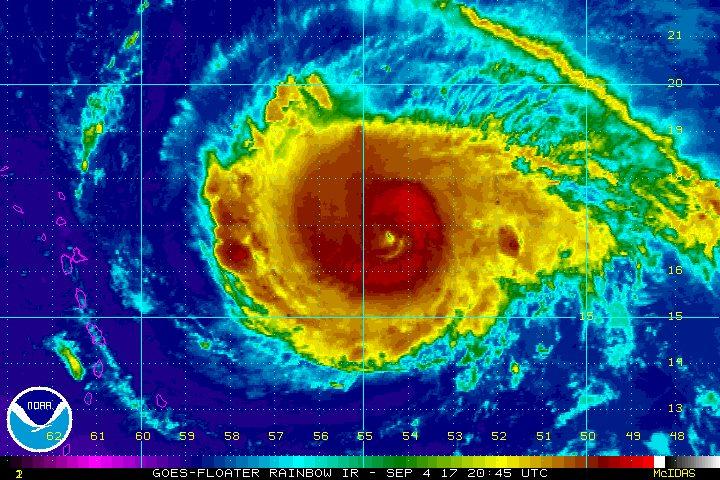 Disaster Response -