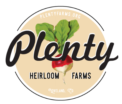 Plenty Heirloom Farms