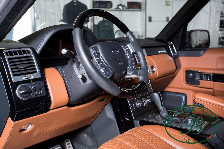 Contact — Jaguar Land Rover Repair Toronto, North York, Thornhill