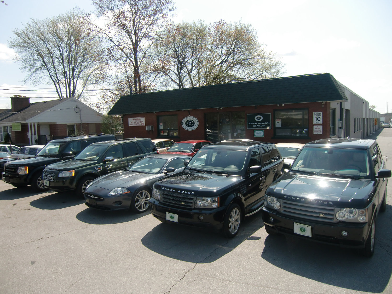 Birkshire Automobiles