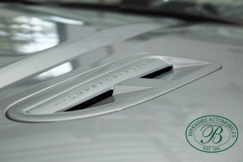 Birkshire Automobiles 2013 Jaguar XKR-74.jpg