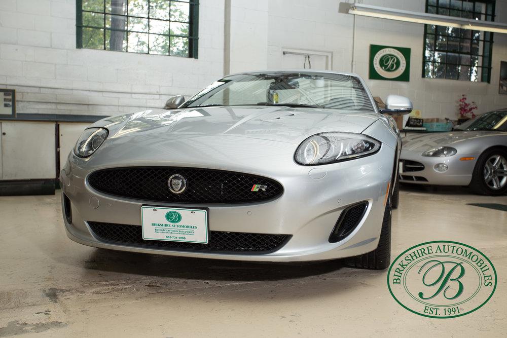 Birkshire Automobiles 2013 Jaguar XKR-32.jpg