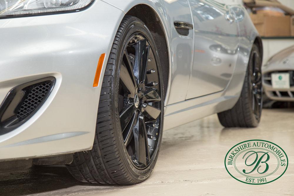 Birkshire Automobiles 2013 Jaguar XKR-82.jpg