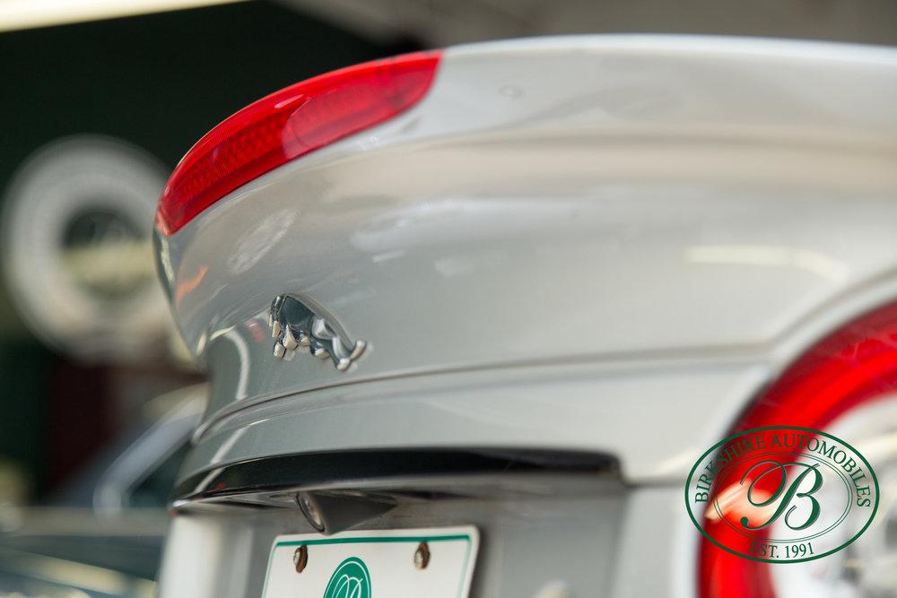 Birkshire Automobiles 2013 Jaguar XKR-91.jpg