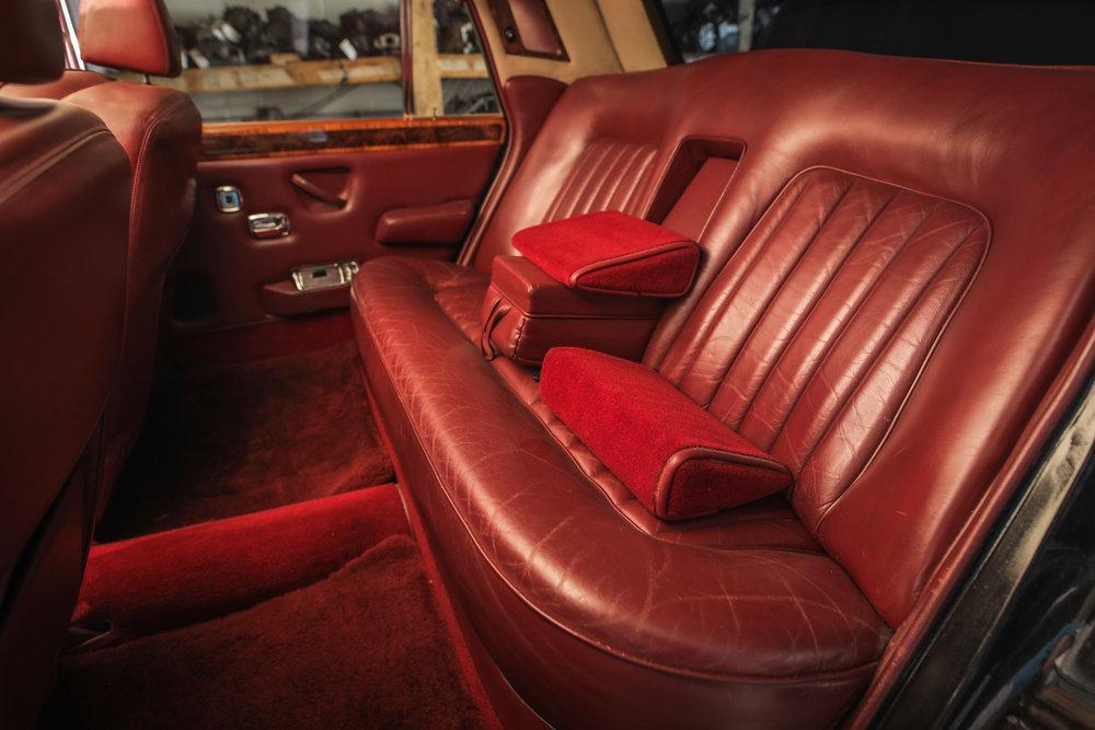Birkshire Automobiles - 1971 Rolls Royce Service (4).jpg