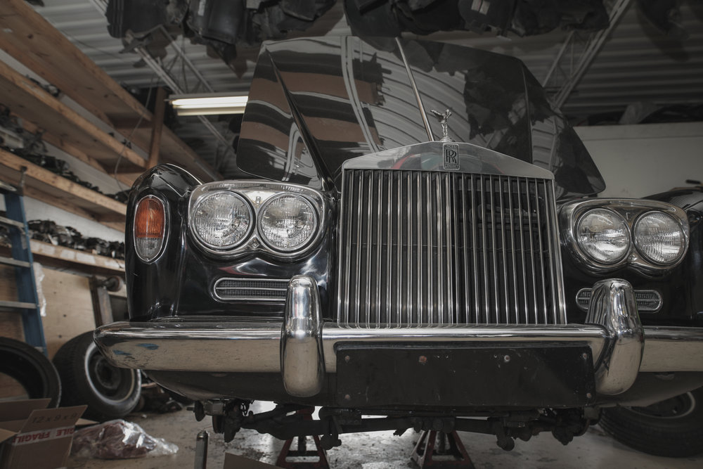 Birkshire Automobiles - 1971 Rolls Royce Service (11).jpg