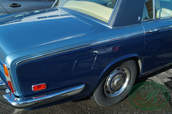 Birkshire Automobiles 1972 Rolls Royce Silver Shadow (6).jpg