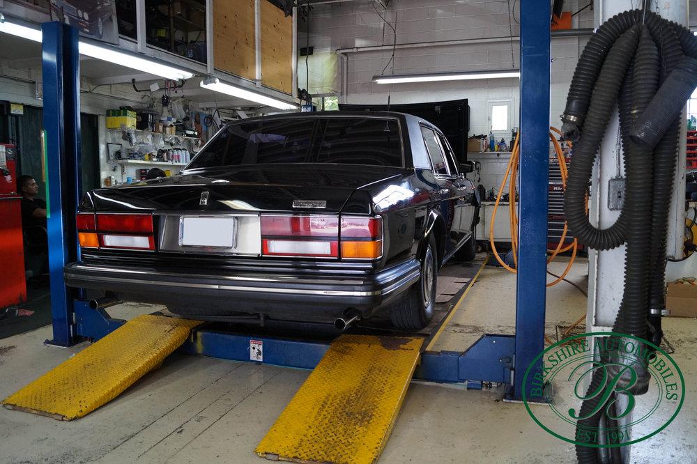 1987 Rolls Royce Silver Spur Birkshire Automobiles (3).jpg