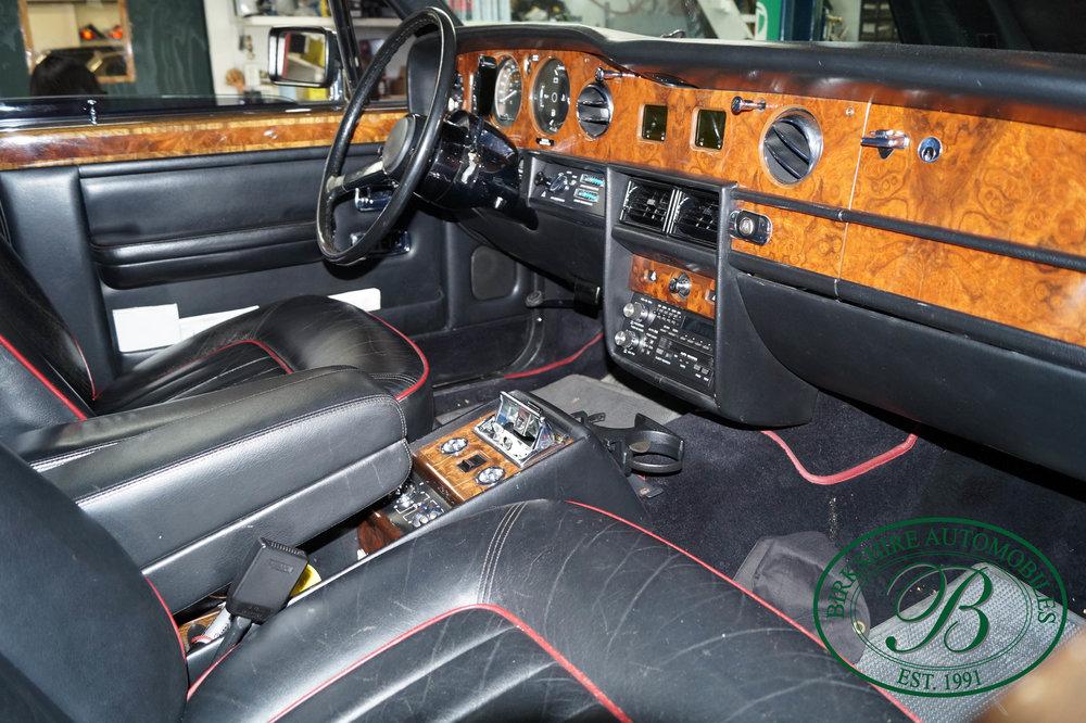 1987 Rolls Royce Silver Spur Birkshire Automobiles (6).jpg