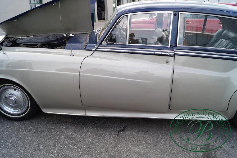 Birkshire Automobiles 1960 Rolls Royce Silver Cloud-2.jpg