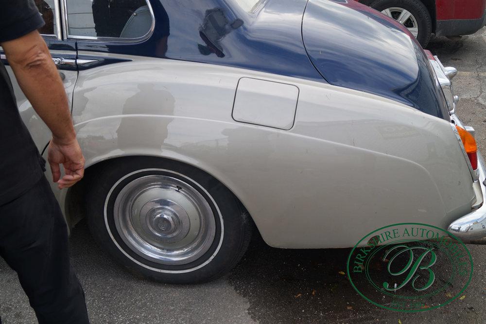 Birkshire Automobiles 1960 Rolls Royce Silver Cloud-5.jpg