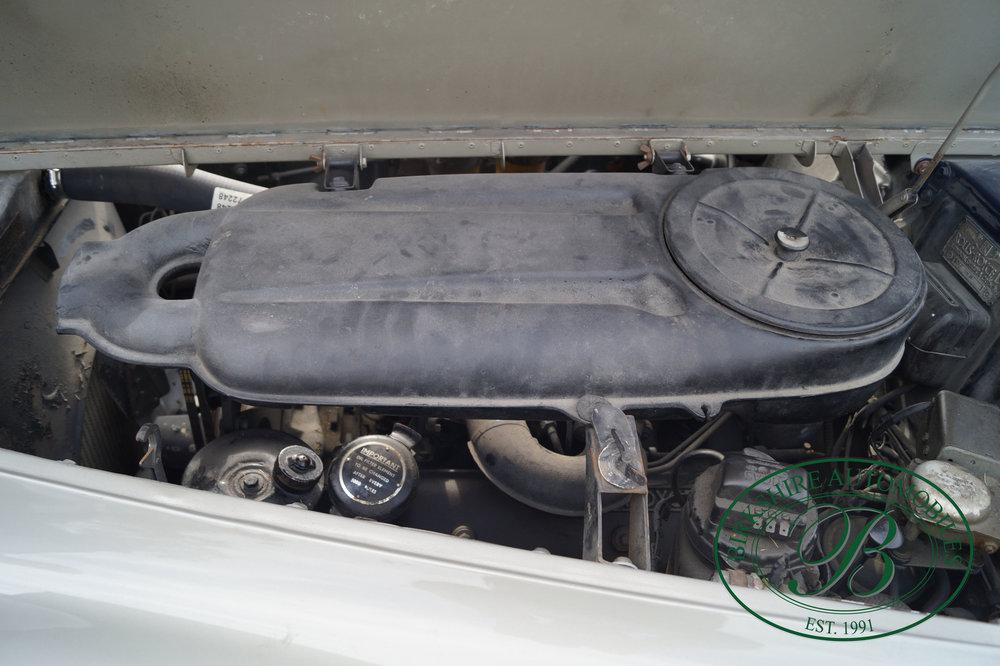 Birkshire Automobiles 1960 Rolls Royce Silver Cloud-14.jpg