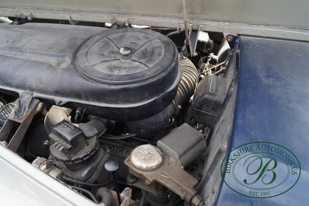 Birkshire Automobiles 1960 Rolls Royce Silver Cloud-15.jpg