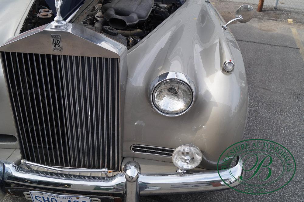 Birkshire Automobiles 1960 Rolls Royce Silver Cloud-33.jpg