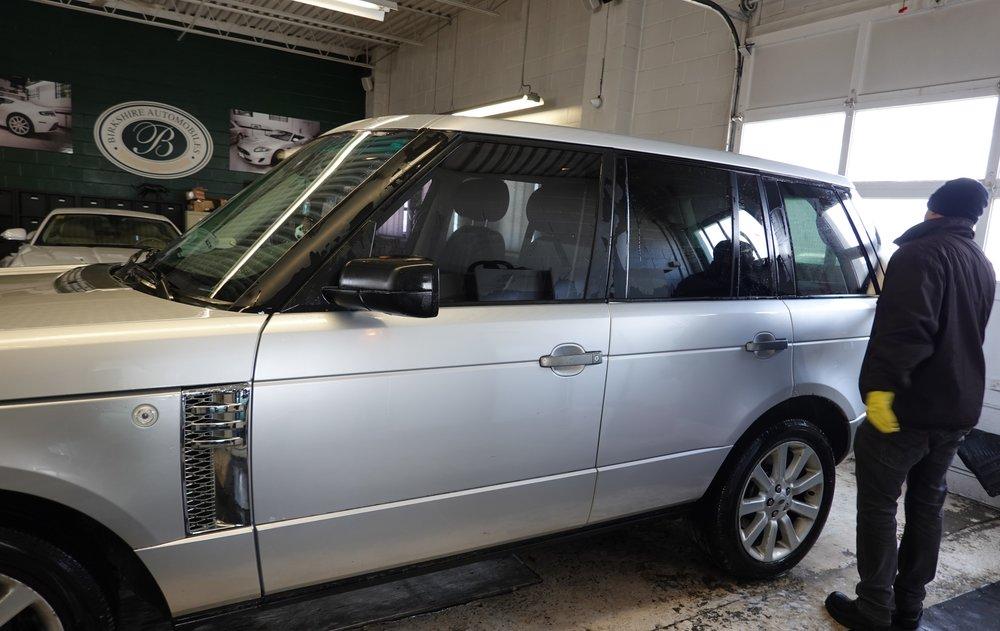 Birkshire Automobiles 2006 Range Rover (3).JPG