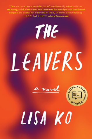 The Leavers by Lisa Ko | Asian authors