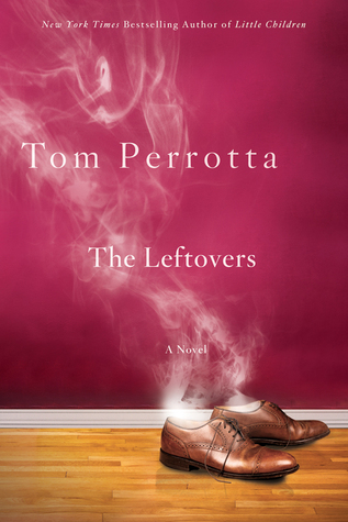 The Leftovers - By Tom Perrotta (Fiction)Rating: 3 stars out of 5This book was made into a series on HBO. I have seen a few episodes and I think this was a case where I should have read the book first before I watched the show. Because I kept comparing scenes and characters from the two and I just couldn't get into it because I felt like the character development was lacking in the show. It made me super uninterested in the book.The main premise of the book is that one day a large portion of the population just disappears without a trace. They literally vanish into thin air. And the book shows the aftermath of the survivors, I guess you'd call them, and how they are coping.