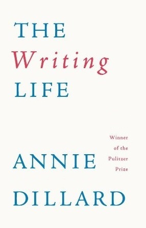 The Writing Life - By Annie Dillard (Nonfiction)Rating: 2 out of 5 starsThis is the 2nd book I've read by Dillard and I dislike this one just as much as the other. Strange, rambling, and not my cup of tea. At least it was short.