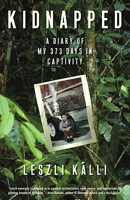 Kidnapped: A Diary of My 373 Days in Captivity - By Leszli Kalli (Nonfiction)4 out of 5 starsLeszli wants to travel to Israel for a mission trip. At the last minute, her dad says he wants to go with her because he worries for her safety as a young woman travelling alone. Their plane gets hijacked and she and the other passengers spend over a year in captivity in Colombia. The book is essentially her journal entries during that time. You can see her mental state begin to deteriorate after being help captive for so long. Hope begins to dwindle and bitterness takes over. It was a really good read.