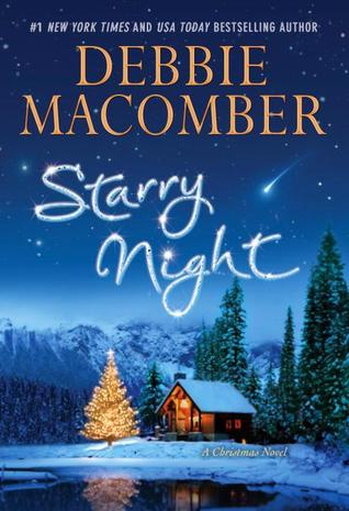 Starry Night - By: Debbie Macomber (Fiction)2 out of 5 starsCarrie Slayton, a big-city society-page columnist, longs to write more serious news stories. So her editor hands her a challenge: She can cover any topic she wants, but only if she first scores the paper an interview with Finn Dalton, the notoriously reclusive author.Living in the remote Alaskan wilderness, Finn has written a megabestselling memoir about surviving in the wild. But he stubbornly declines to speak to anyone in the press, and no one even knows exactly where he lives.