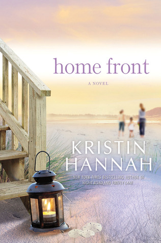Home Front - By: Kristin Hannah (Fiction)3 out of 5 starsLike many couples, Michael and Jolene Zarkades have to face the pressures of everyday life―children, careers, bills, chores―even as their twelve-year marriage is falling apart. Then a deployment sends Jolene deep into harm's way and leaves defense attorney Michael at home, unaccustomed to being a single parent to their two girls. As a mother, it agonizes Jolene to leave her family, but as a soldier, she has always understood the true meaning of duty. In her letters home, she paints a rose-colored version of her life on the front lines, shielding her family from the truth. But war will change Jolene in ways that none of them could have foreseen. When tragedy strikes, Michael must face his darkest fear and fight a battle of his own―for everything that matters to his family.