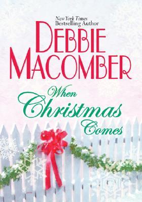 When Christmas Comes - By: Debbie Macomber (Fiction)3 out of 5 starsIt was kind of fun to read about Christmas in the middle of July. And this is a cute, fluffy book about miscommunications and missed cues and finding love in unexpected places.