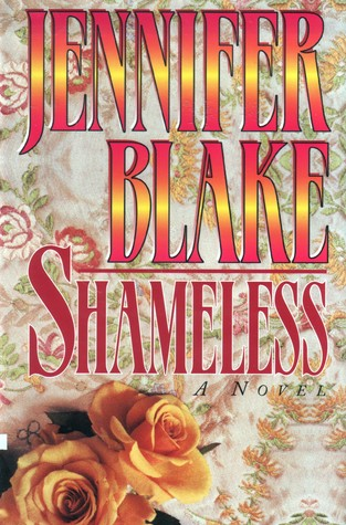 Shameless - By: Jennifer Blake (Fiction)3 out of 5 starsThis story had a family feud going back decades and a power struggle over the ownership of a paper mill. And an abusive ex-husband and a mysterious, aloof man from the past. Ya know, the usual fluffy romance stuff. It was fine for a quick read. But pretty predictable.