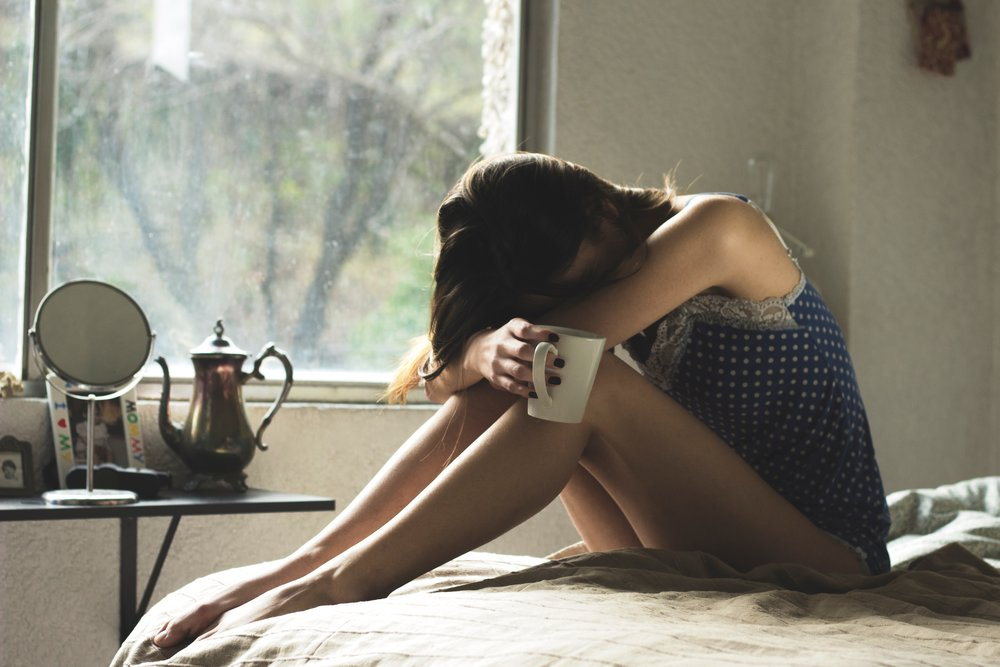 Feeling numb and trying to balance creativity and anxiety. Read more at mia-sutton.com/blog