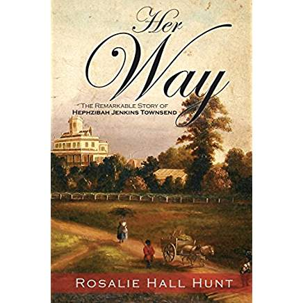 Her Way book cover