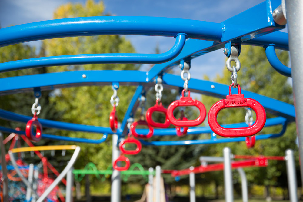 PLAYGROUND EQUIPMENT ALBERTA