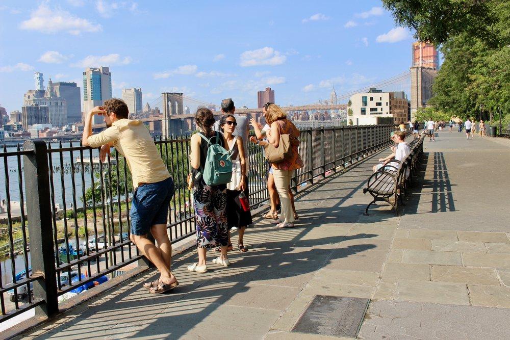 More Promenade
