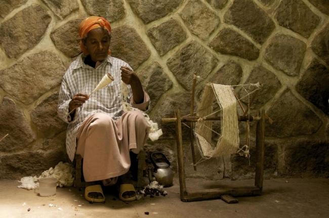 Courtesy of Sabahar (Ethiopia)