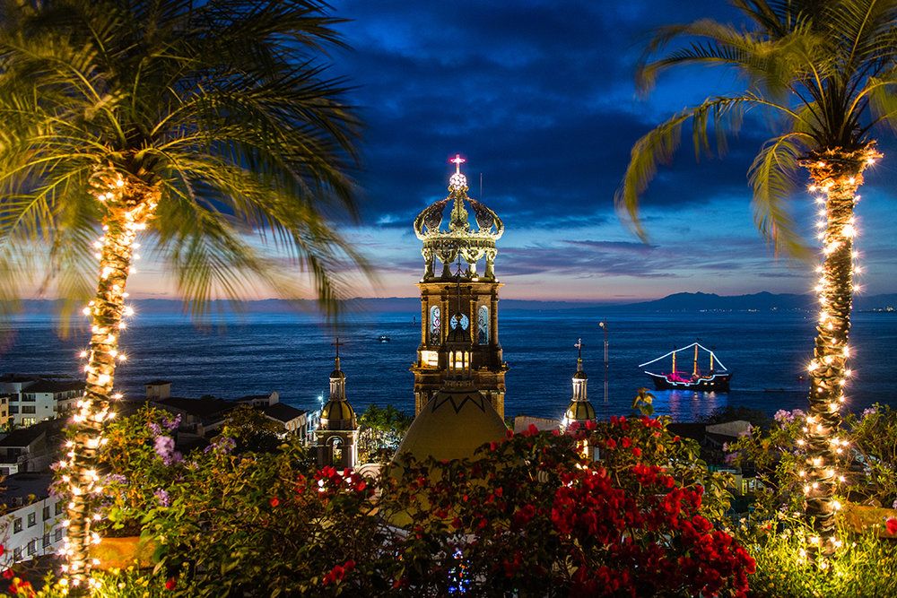 The Funseekers will be traveling again to the Jewel of the Pacific, beautiful Puerto Vallarta, Mexico, in January, 2018. Please join us on a new adventure.