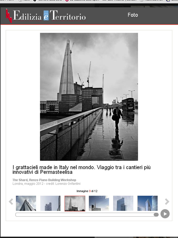 Il Sole 24 Ore_The Shard
