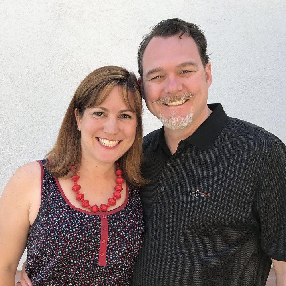 RICK & JESSIE BALDWIN