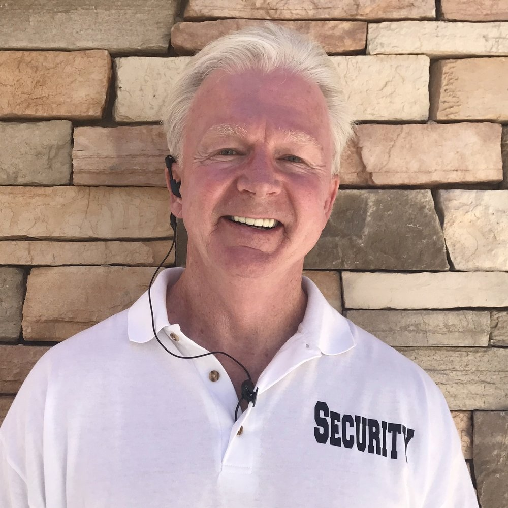 TOM PAGE   Security