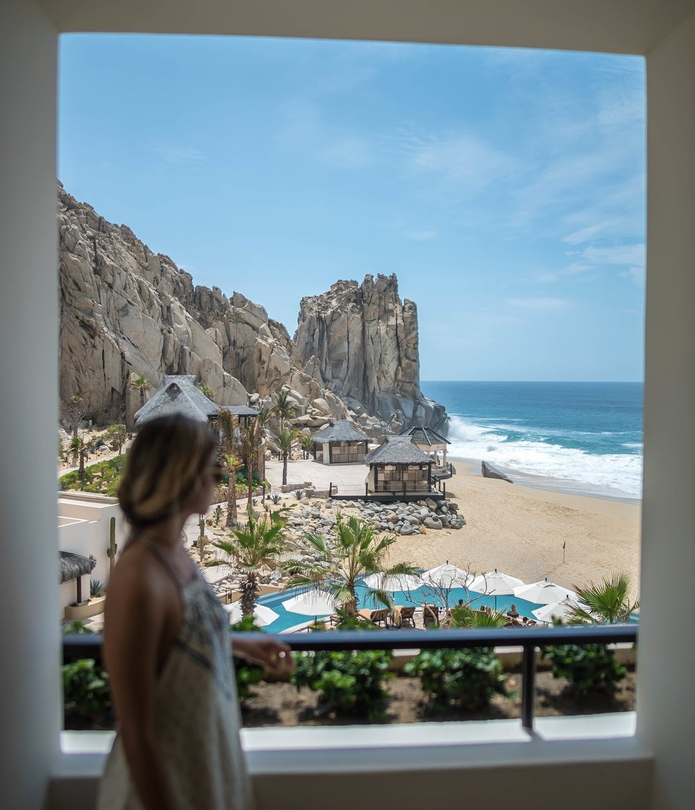 Grand Solmar Lands End Resort & Spa