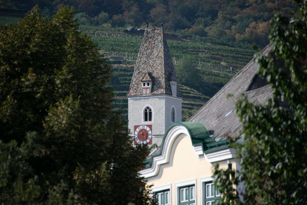Spitz, Austria