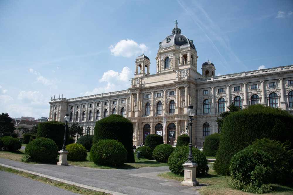 Naturhistoriches Museum
