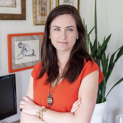 Dr Katharine Wilkinson