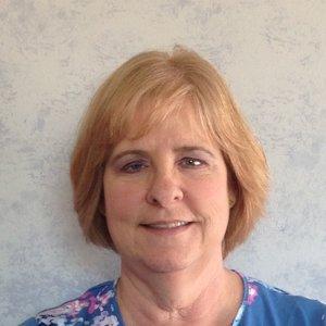 Cheryl W. Scott, D.V.M. Veterinarian