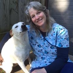 Donna Morison -Kennel Care Team Manager