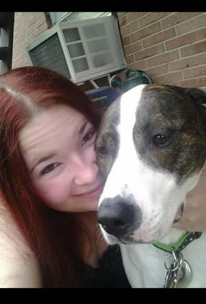 Megan Powell - Veterinary Assistant