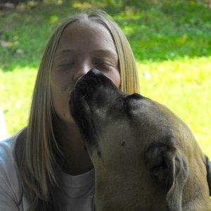 Kristin Alderin Fleagle - Veterinary Technician