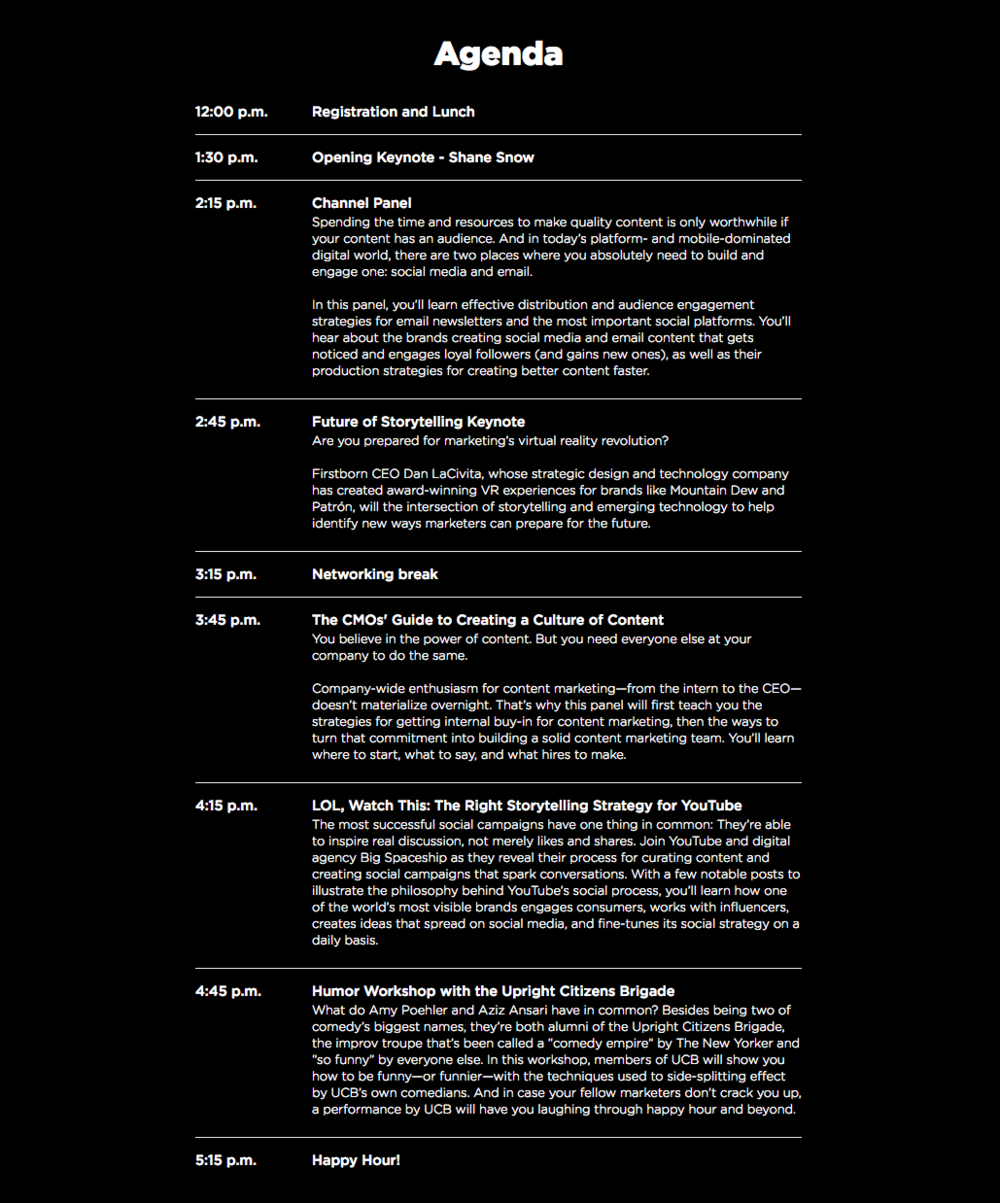 Contently Fall Summit agenda.png