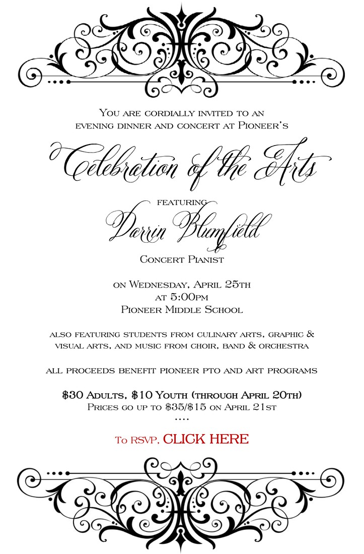 Celebration of the Arts Invitation with link.jpg